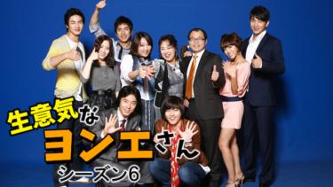 生意気なヨンエさん シーズン6の動画無料サイトまとめ!日本語字幕含め1話から全話視聴!