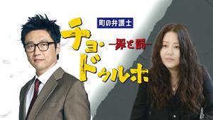 町の弁護士 チョ・ドゥルホ −罪と罰−の動画無料サイトまとめ!日本語字幕含め1話から全話視聴!