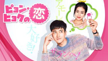 ピョン・ヒョクの恋の動画無料サイトまとめ!日本語字幕含め1話から全話視聴!