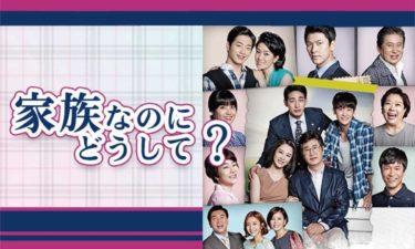 家族なのにどうして ~僕らの恋日記~の動画無料サイトまとめ!日本語字幕含め1話から全話視聴!