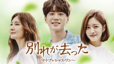 別れが去ったの動画無料サイトまとめ!日本語字幕含め1話から全話視聴!